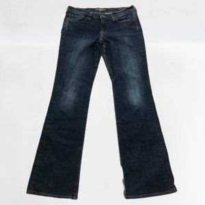 Lucky Brand Sweet 'N' Low Hypnotic Bootcut Jeans